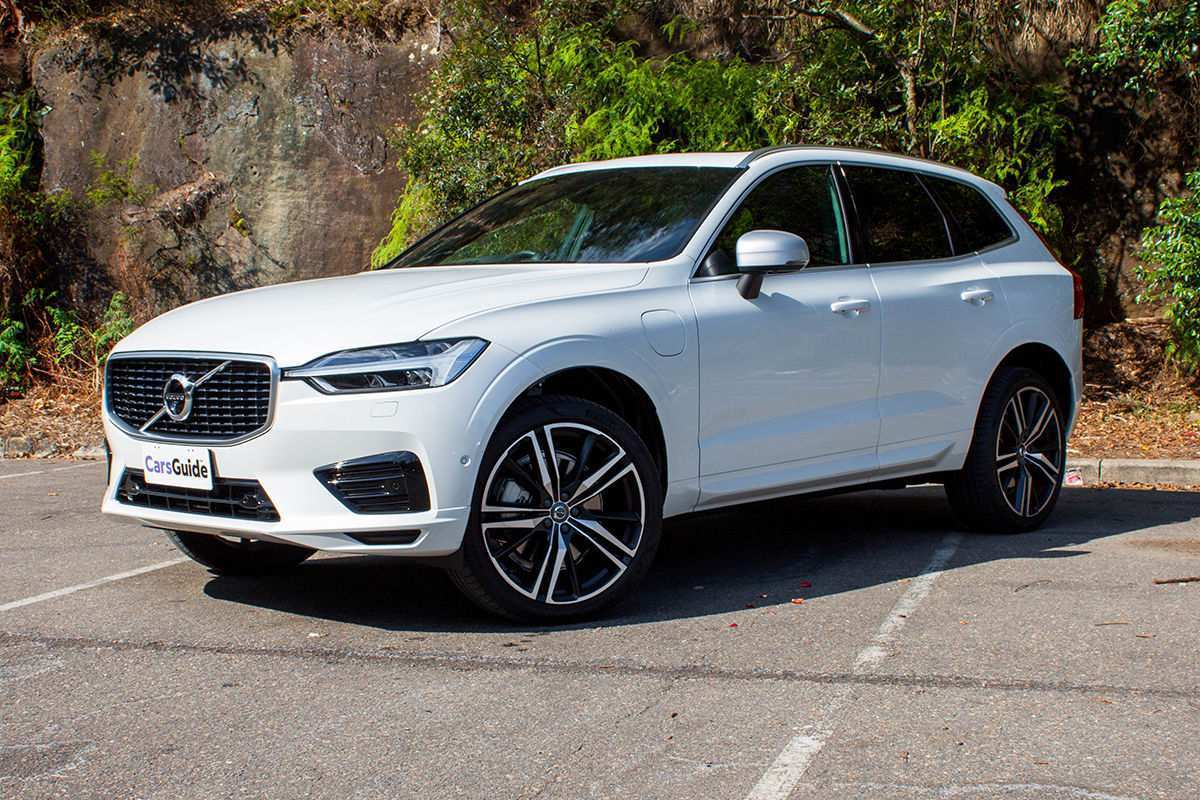 37 Best Review Volvo Xc60 2019 Manual New Review with Volvo Xc60 2019 Manual