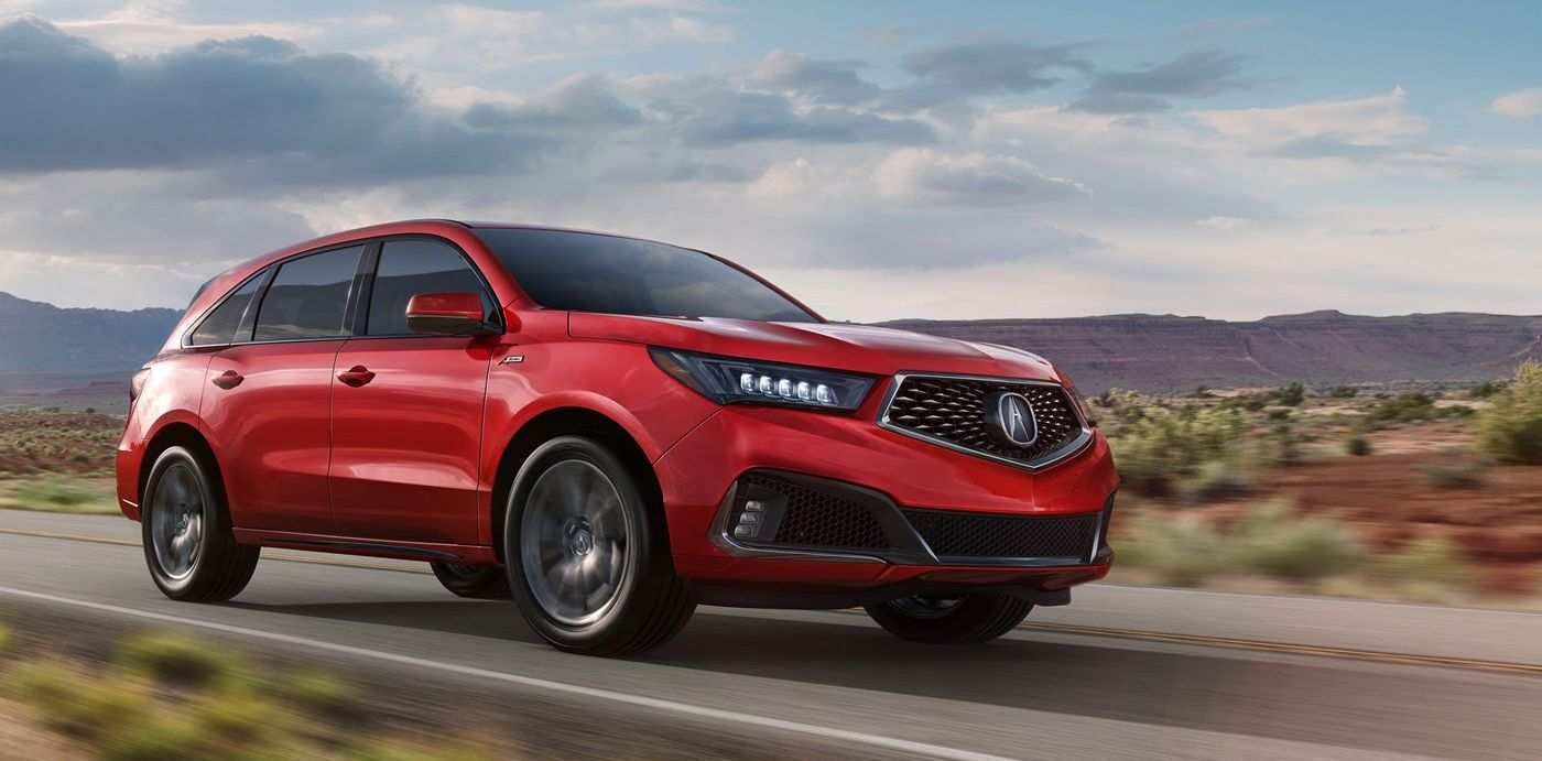 37 Concept of Best When Will Acura 2019 Mdx Be Available Performance Photos for Best When Will Acura 2019 Mdx Be Available Performance