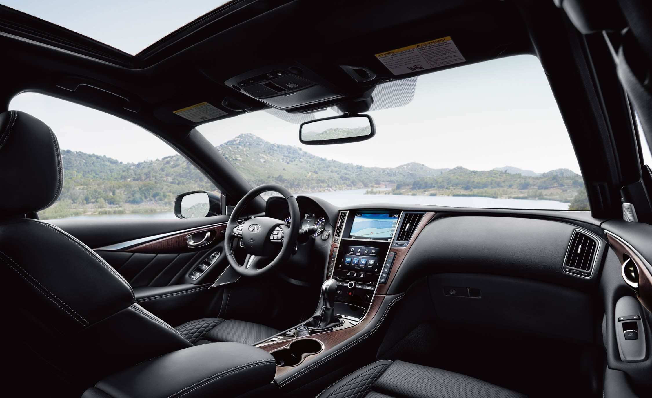 37 Concept of Infiniti Q50 2019 Interior Engine Price by Infiniti Q50 2019 Interior Engine