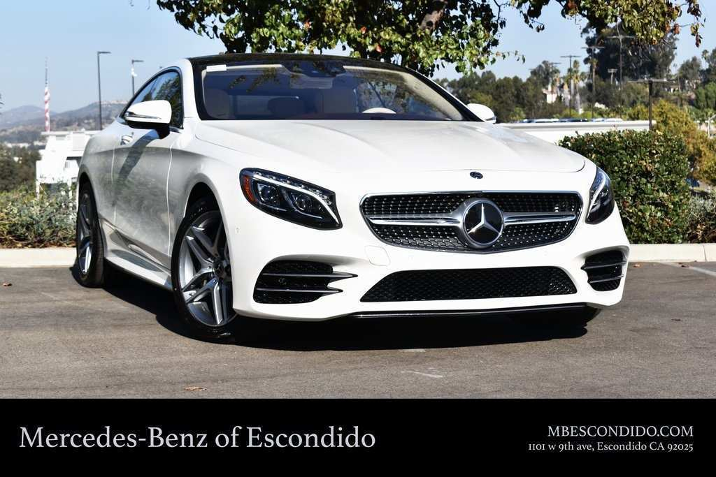 37 Concept of Mercedes S Class Coupe 2019 Pictures for Mercedes S Class Coupe 2019