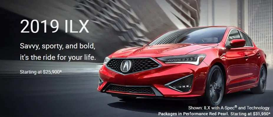 37 Concept of New Acura Usa 2019 Concept Pricing with New Acura Usa 2019 Concept