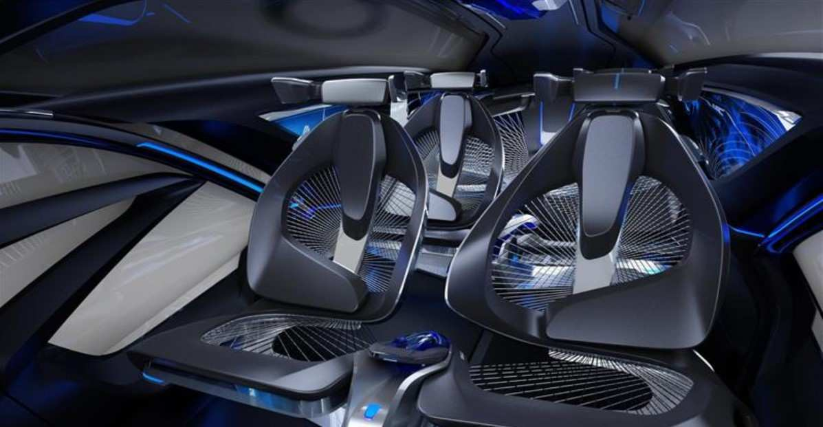 37 Concept of The Chevrolet Fnr X 2019 Performance And New Engine Style for The Chevrolet Fnr X 2019 Performance And New Engine