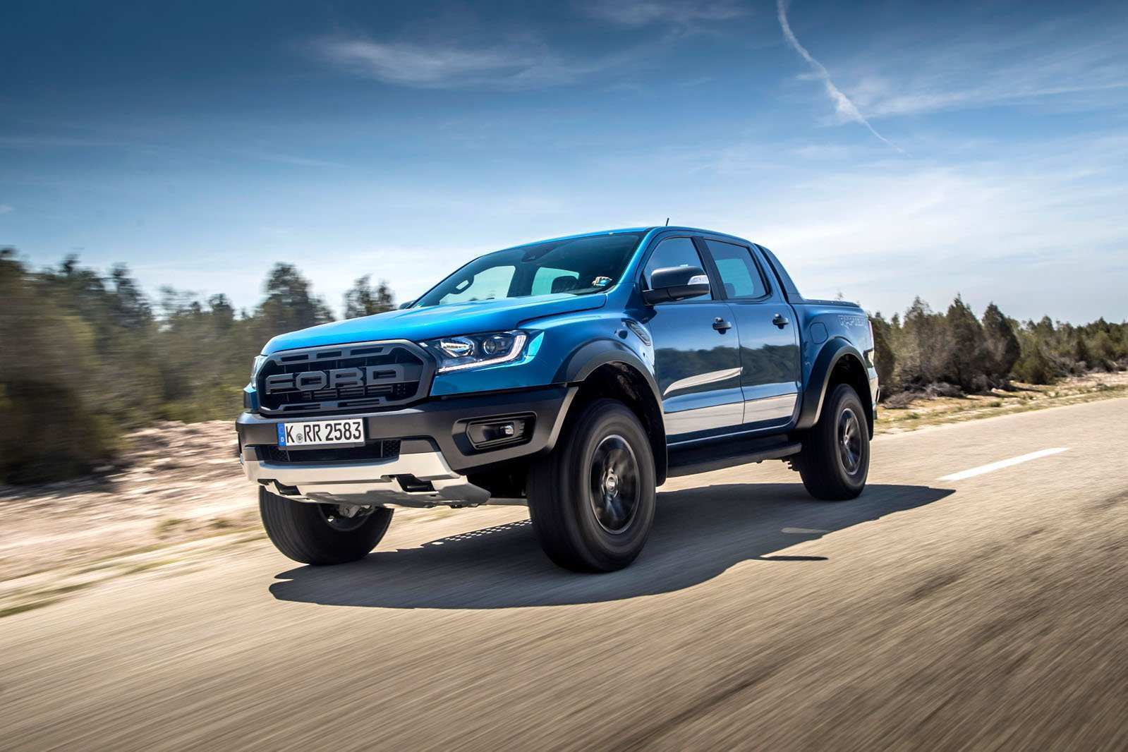 37 Concept of The Ford Ranger 2019 Release Date Review Exterior and Interior with The Ford Ranger 2019 Release Date Review