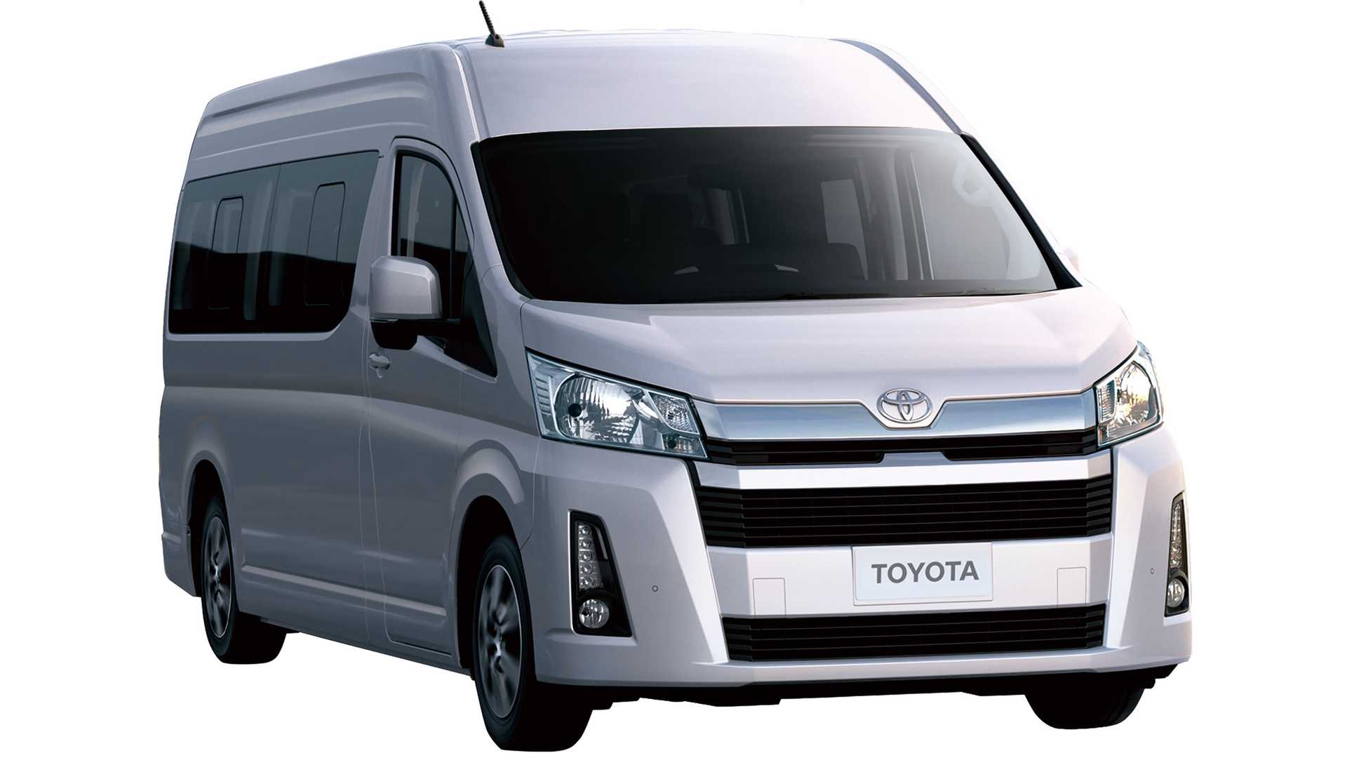 37 Concept of The Toyota Bus 2019 Performance Release with The Toyota Bus 2019 Performance