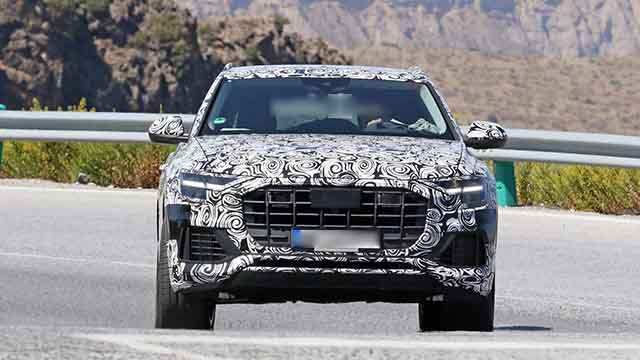 37 Gallery of 2019 Audi Hybrid Suv Price And Release Date Price and Review for 2019 Audi Hybrid Suv Price And Release Date