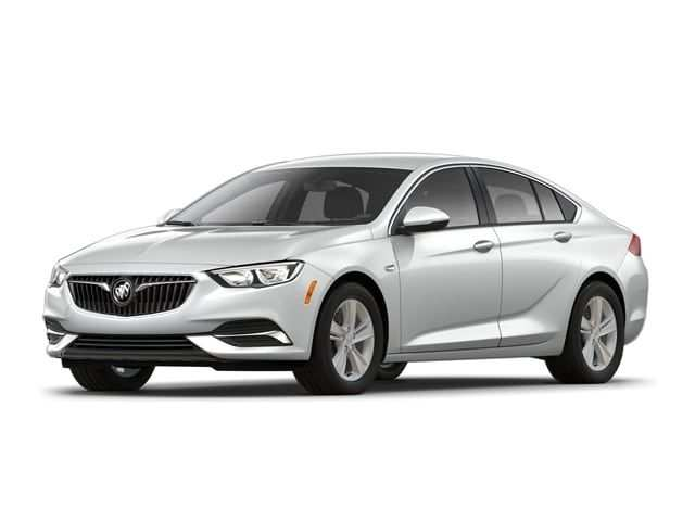 37 Gallery of New 2019 Buick Regal Hatchback Concept Redesign And Review Rumors with New 2019 Buick Regal Hatchback Concept Redesign And Review