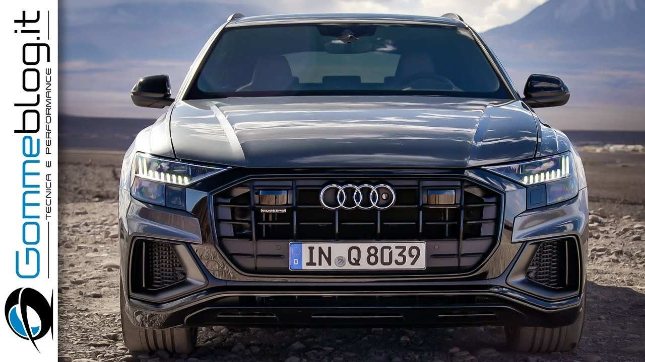 37 Gallery of New Audi Q7 2019 Youtube Spesification Overview by New Audi Q7 2019 Youtube Spesification