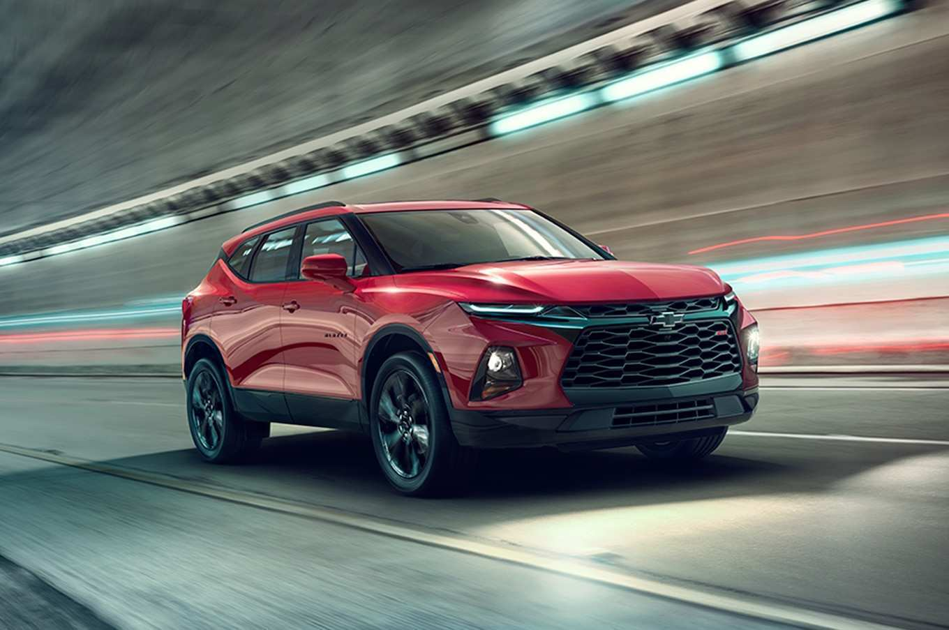 37 Gallery of New Chevrolet 2019 Tahoe Concept Engine with New Chevrolet 2019 Tahoe Concept