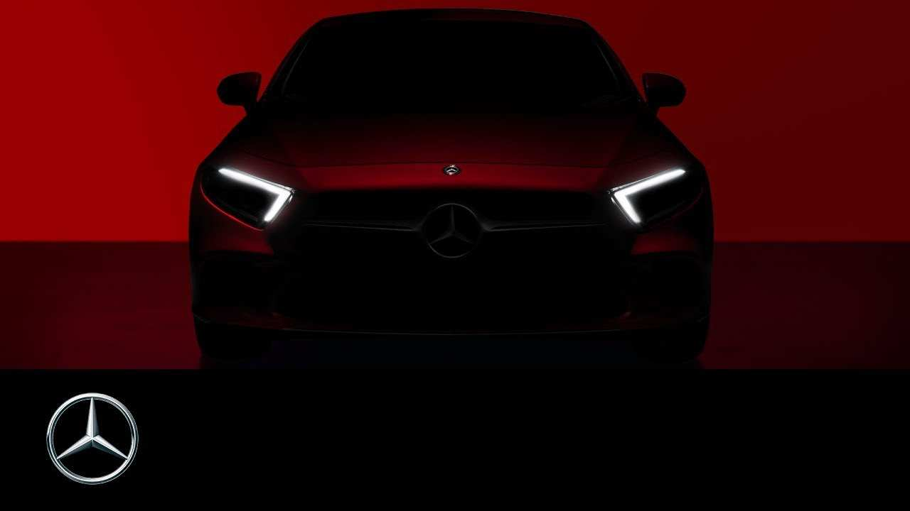 37 Gallery of New Mercedes Cls 2019 Youtube Interior Engine with New Mercedes Cls 2019 Youtube Interior