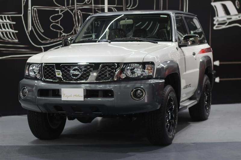37 Gallery of Nissan Super Safari 2019 Performance by Nissan Super Safari 2019