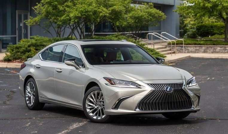 37 Gallery of The Lexus Es 2019 Weight Review And Specs Reviews by The Lexus Es 2019 Weight Review And Specs
