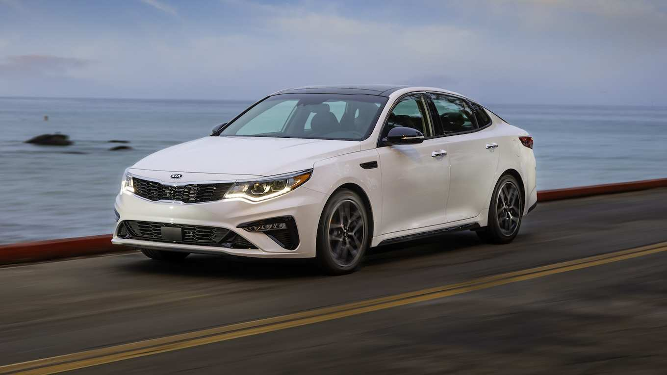 37 Great Best 2019 Kia Cadenza Limited Review Rumors with Best 2019 Kia Cadenza Limited Review