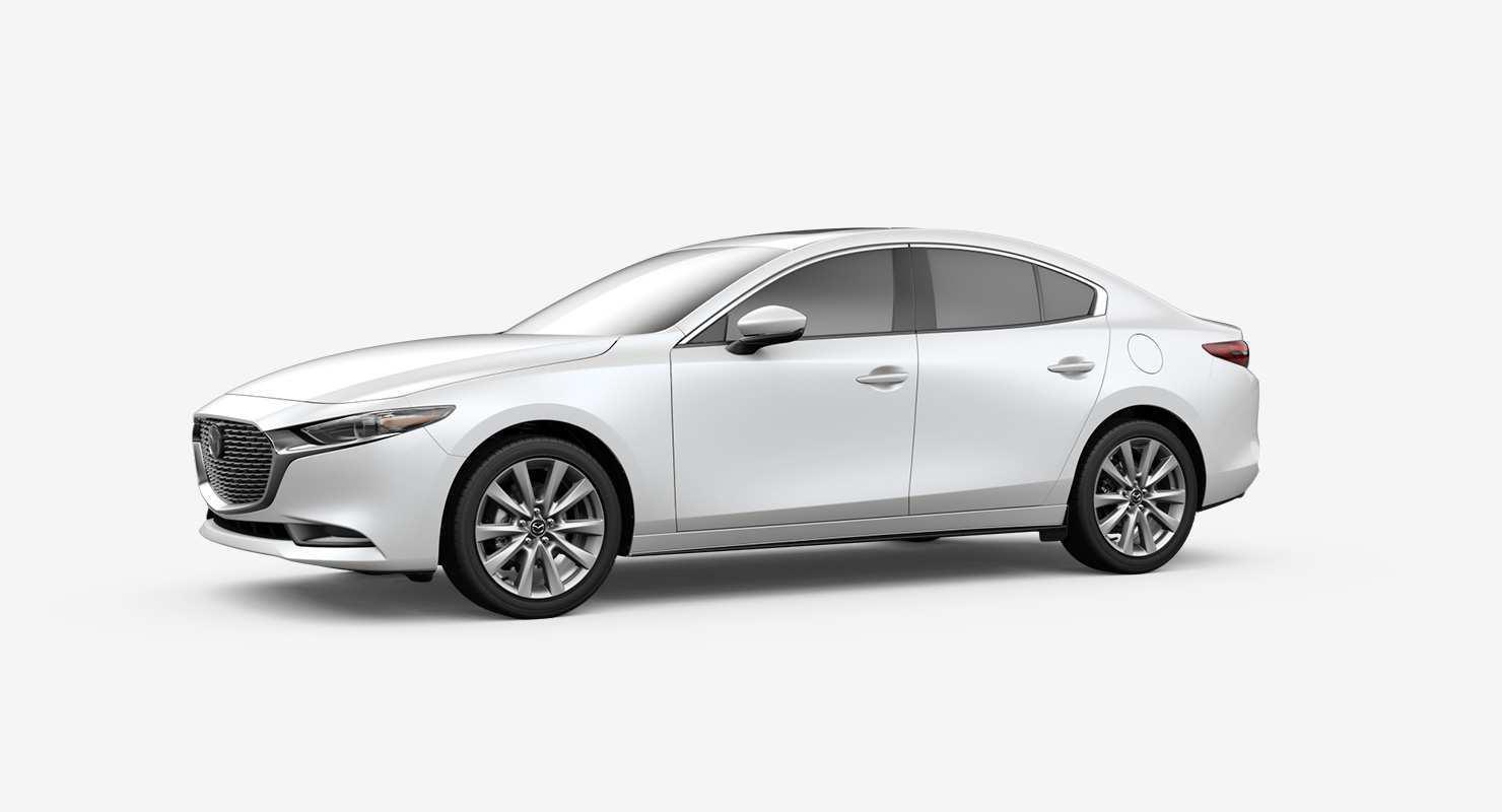 37 Great New Mazda 3 2019 Wiki Price New Review for New Mazda 3 2019 Wiki Price