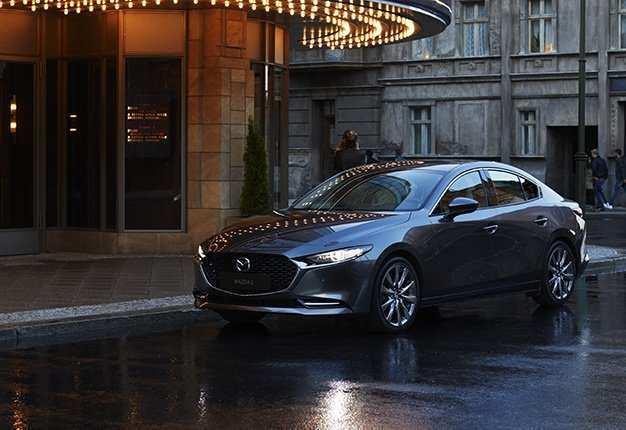 37 Great New Precio Mazda 2019 Mexico Spesification Concept for New Precio Mazda 2019 Mexico Spesification