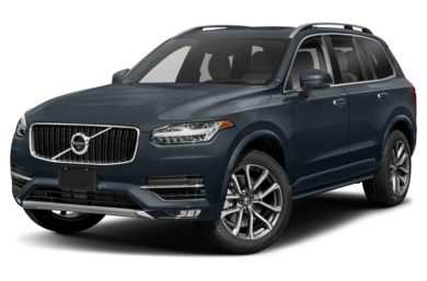 37 Great New Xc90 Volvo 2019 Exterior Release Date with New Xc90 Volvo 2019 Exterior
