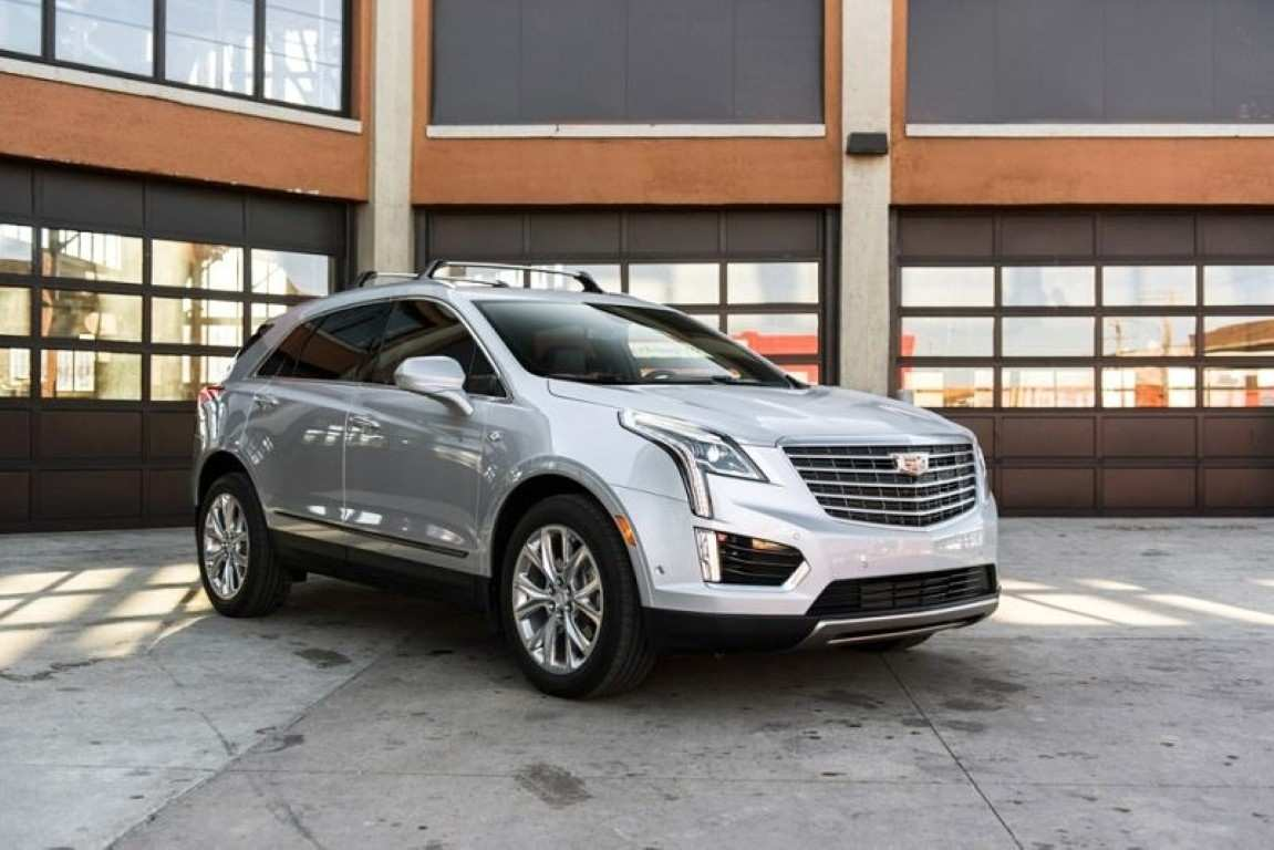 37 Great The Cadillac 2019 Srx Review And Release Date Performance and New Engine by The Cadillac 2019 Srx Review And Release Date