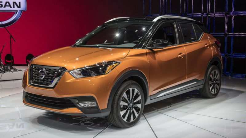 37 New 2019 Nissan Kicks Review Price And Release Date Engine with 2019 Nissan Kicks Review Price And Release Date