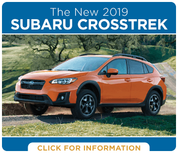 37 New 2019 Subaru Lineup Prices with 2019 Subaru Lineup