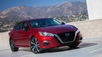 37 New The 2019 Nissan Altima Horsepower First Drive Redesign for The 2019 Nissan Altima Horsepower First Drive