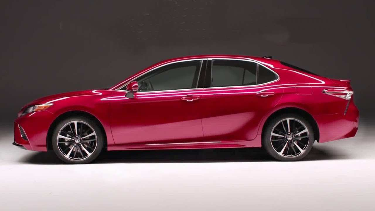 37 New Toyota Xle 2019 Pictures for Toyota Xle 2019