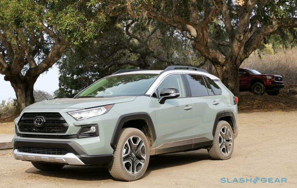 37 The 2019 Toyota Rav4 Specs Picture Release Date And Review Style for 2019 Toyota Rav4 Specs Picture Release Date And Review