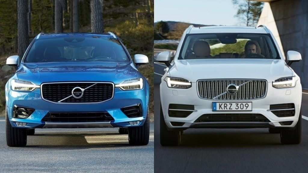 37 The Best Volvo 2019 Xc90 Release Date And Specs Price by Best Volvo 2019 Xc90 Release Date And Specs