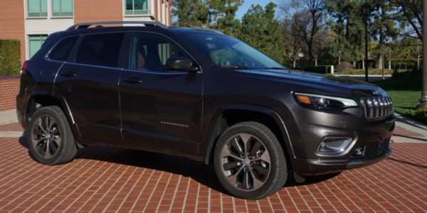 37 The Difference Between 2018 And 2019 Jeep Cherokee Release Date Specs and Review for Difference Between 2018 And 2019 Jeep Cherokee Release Date