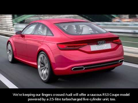 37 The The Audi A3 Coupe 2019 Review Specs And Release Date Pictures with The Audi A3 Coupe 2019 Review Specs And Release Date