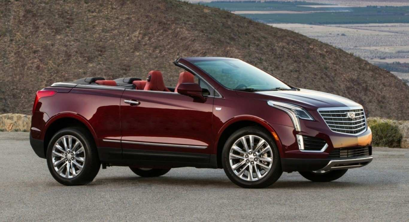 37 The The Cadillac 2019 Srx Review And Release Date Redesign and Concept by The Cadillac 2019 Srx Review And Release Date