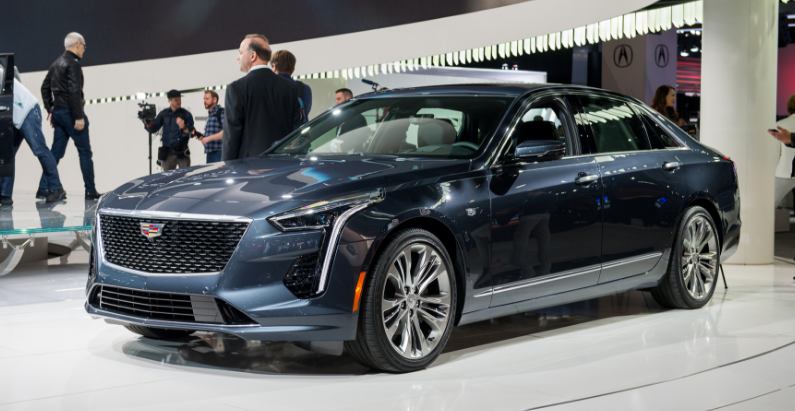 38 All New Cadillac Flagship 2019 Release Date Performance by Cadillac Flagship 2019 Release Date