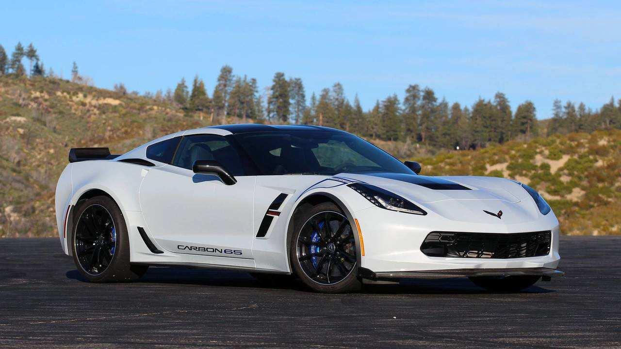 38 All New New 2019 Chevrolet Corvette Grand Sport Review Rumor First Drive for New 2019 Chevrolet Corvette Grand Sport Review Rumor