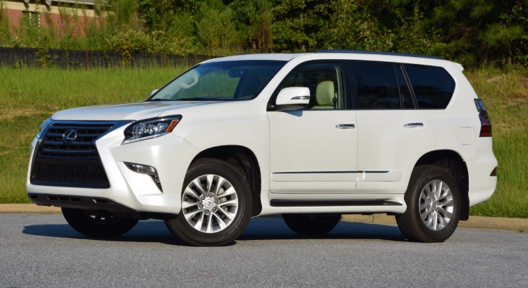 38 All New New Lexus Gx 2019 Release Date Interior Specs and Review by New Lexus Gx 2019 Release Date Interior