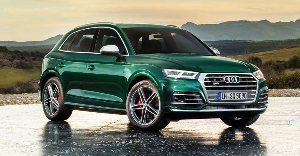 38 All New New Sq5 Audi 2019 Picture Concept with New Sq5 Audi 2019 Picture