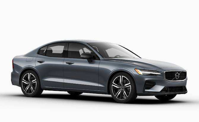 38 All New Volvo News 2019 Wallpaper with Volvo News 2019
