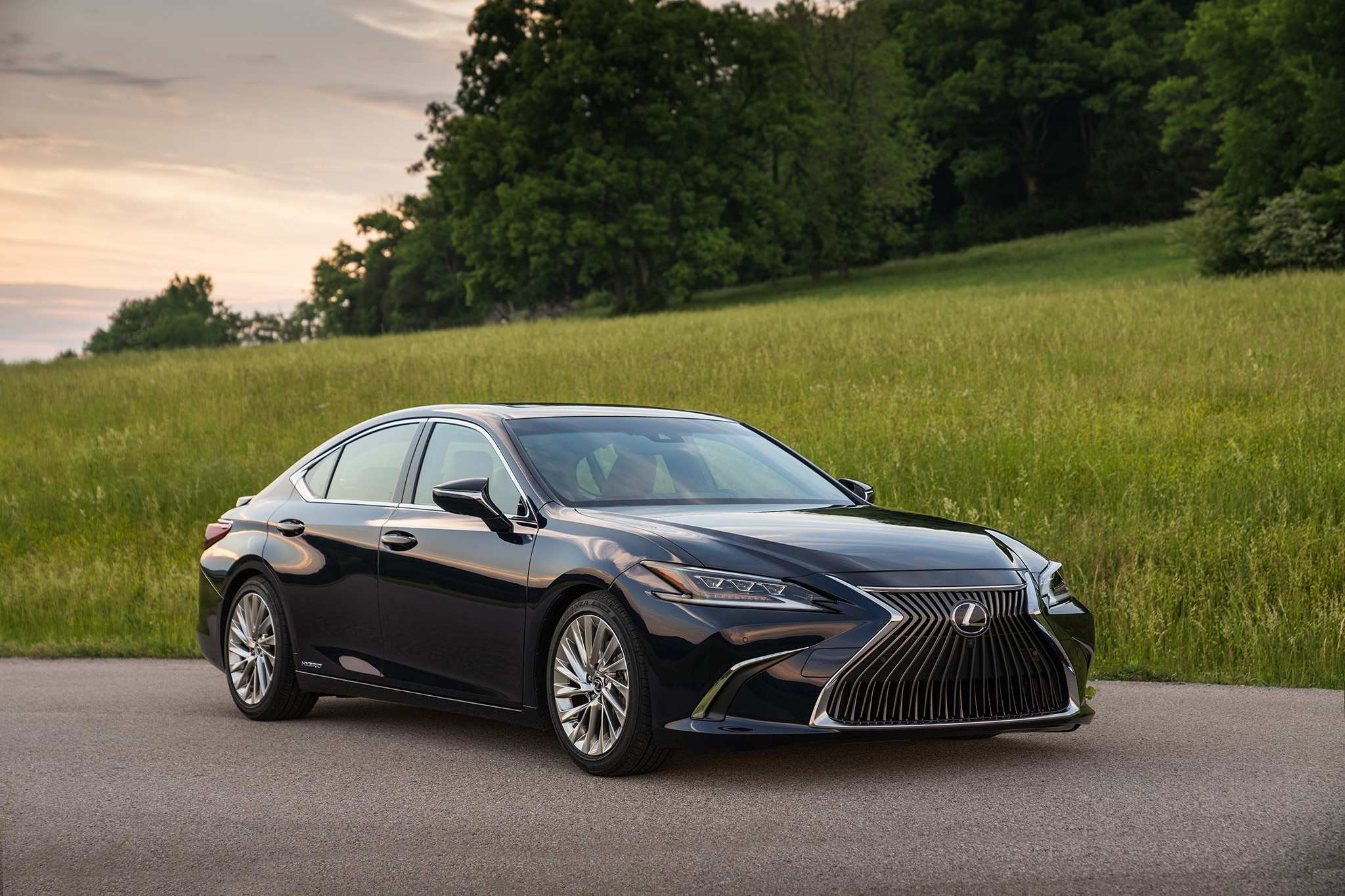 38 Best Review 2019 Lexus Es Hybrid Rumors Pictures by 2019 Lexus Es Hybrid Rumors