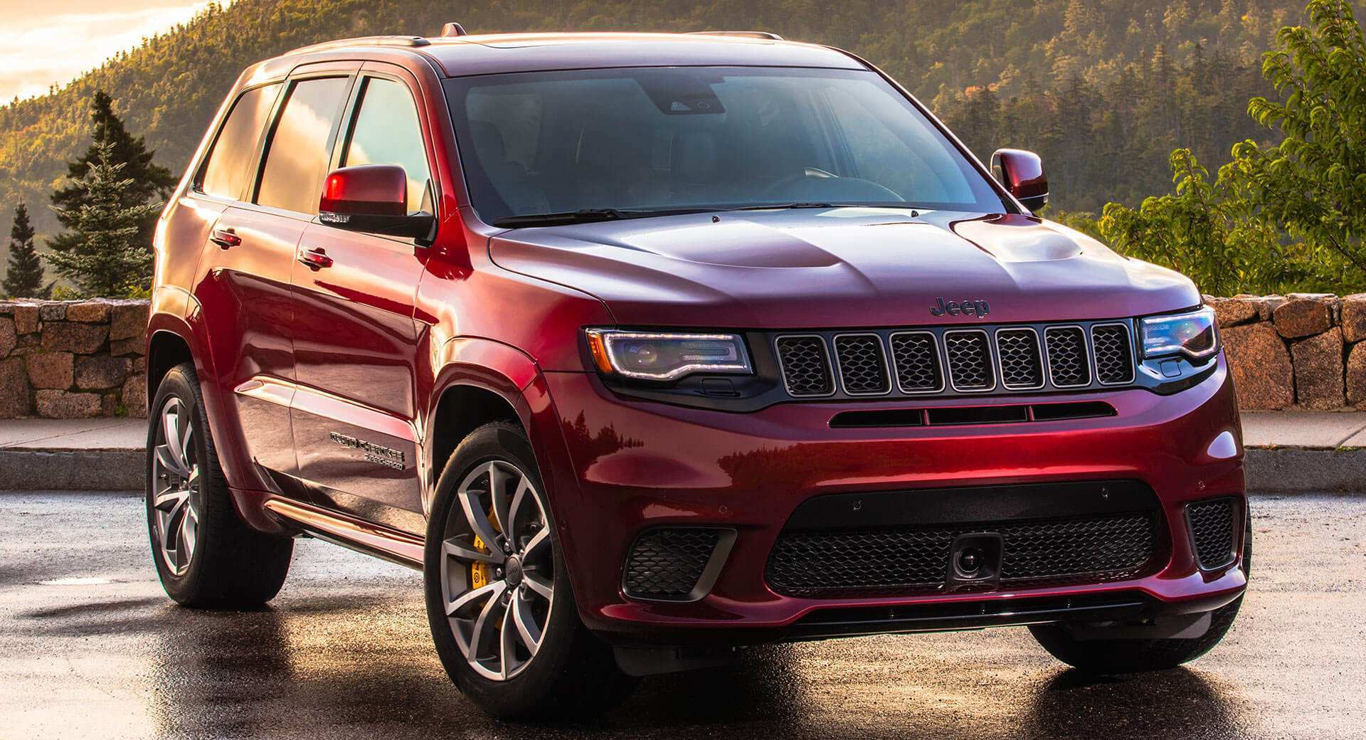 38 Best Review Best 2019 Jeep Grand Cherokee Limited X New Interior Images with Best 2019 Jeep Grand Cherokee Limited X New Interior