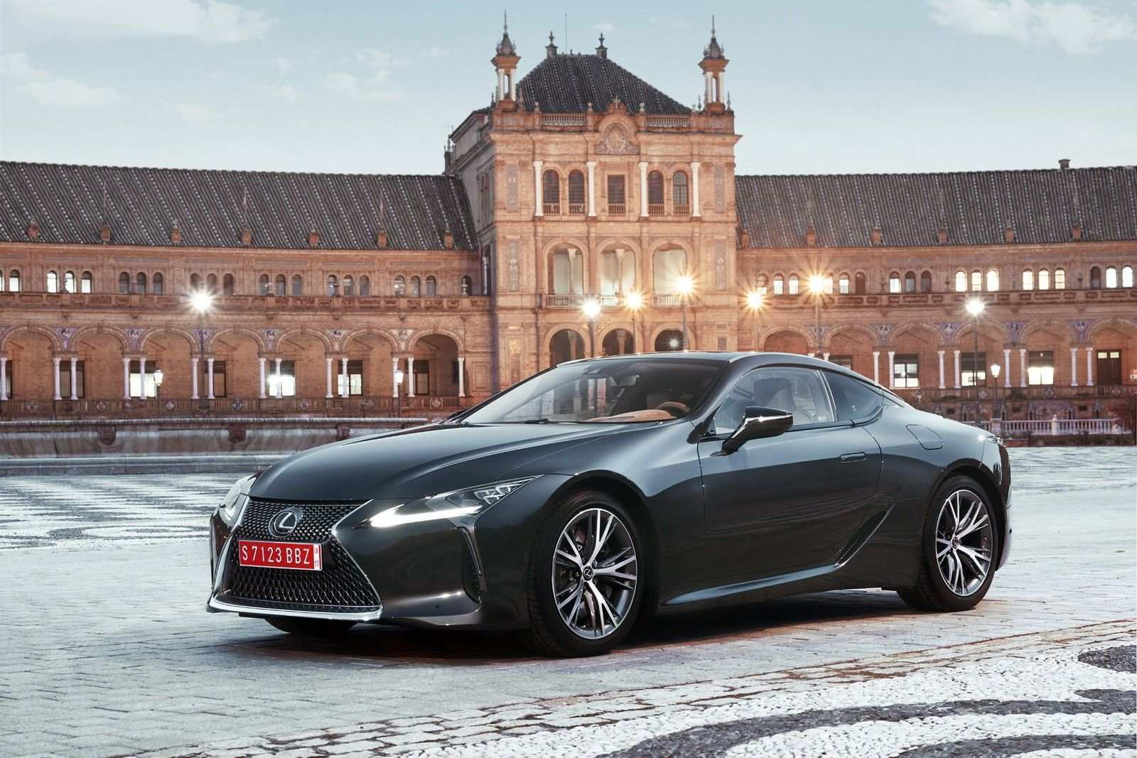 38 Best Review Best Lfa Lexus 2019 Redesign Interior by Best Lfa Lexus 2019 Redesign
