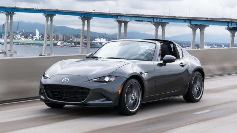 38 Best Review Best Mazda Nx5 2019 First Drive Redesign and Concept by Best Mazda Nx5 2019 First Drive