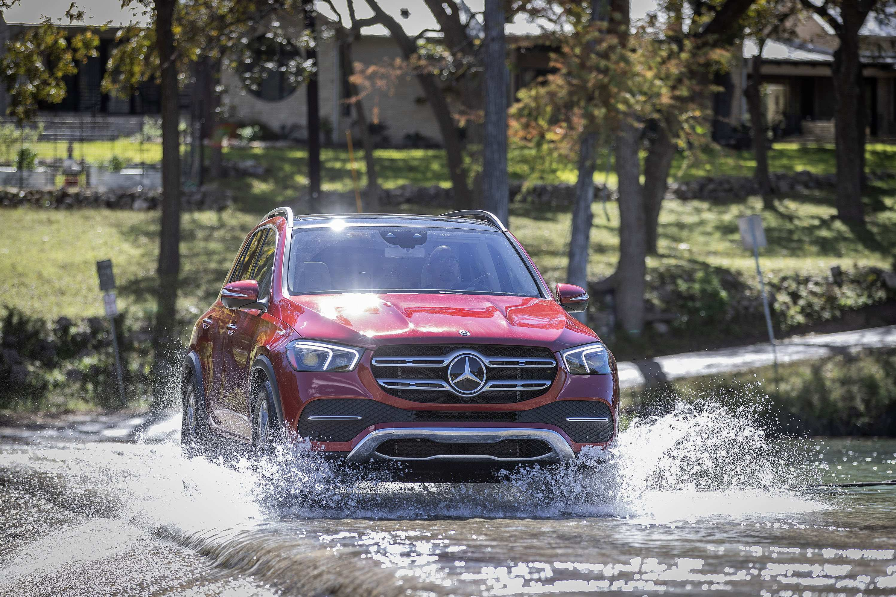 38 Best Review Mercedes 2019 Hybrid Suv First Drive Prices by Mercedes 2019 Hybrid Suv First Drive