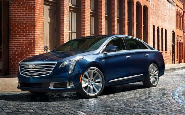 38 Best Review New 2019 Cadillac Pics Spesification Rumors by New 2019 Cadillac Pics Spesification