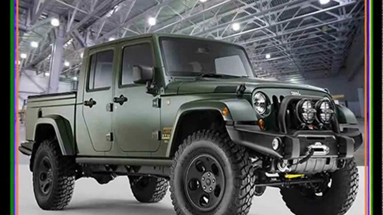 38 Best Review New Jeep Scrambler 2019 Youtube New Review Pictures for New Jeep Scrambler 2019 Youtube New Review