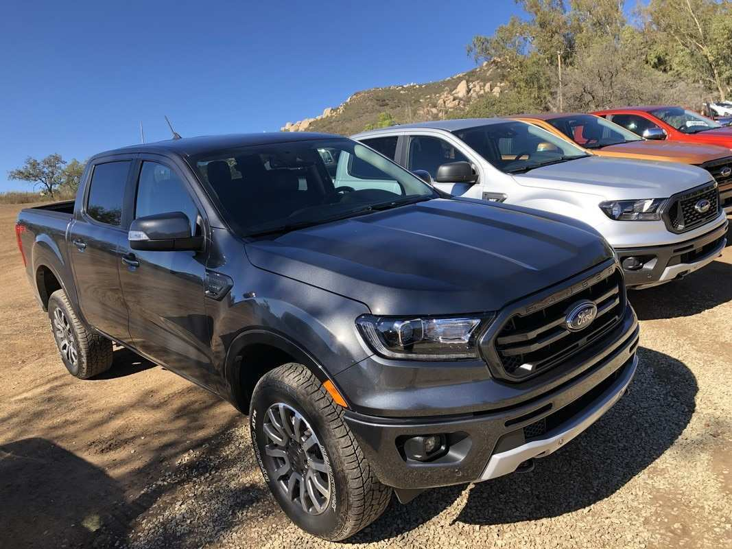 38 Best Review New Release Date Of 2019 Ford Ranger First Drive Pricing for New Release Date Of 2019 Ford Ranger First Drive