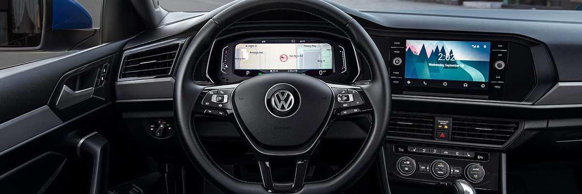 38 Best Review New Volkswagen Sedan 2019 Interior Overview by New Volkswagen Sedan 2019 Interior