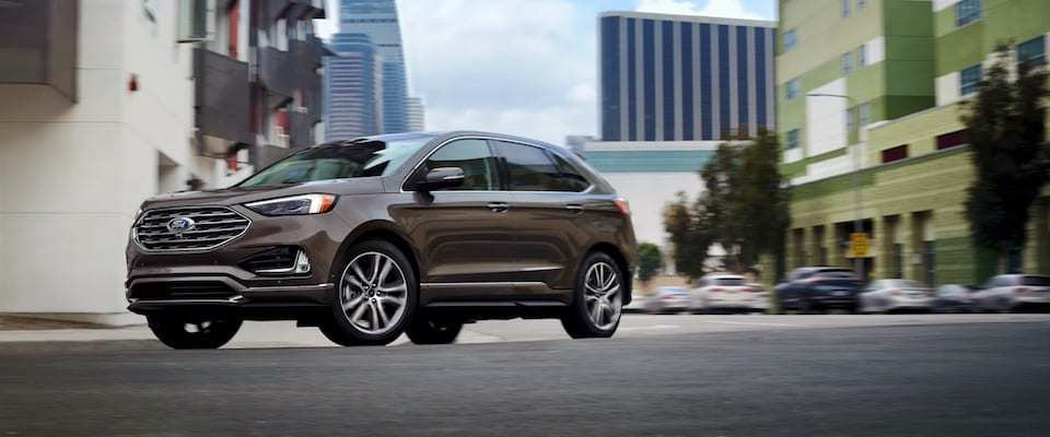 38 Best Review The 2019 Ford Edge St Youtube Overview And Price First Drive by The 2019 Ford Edge St Youtube Overview And Price