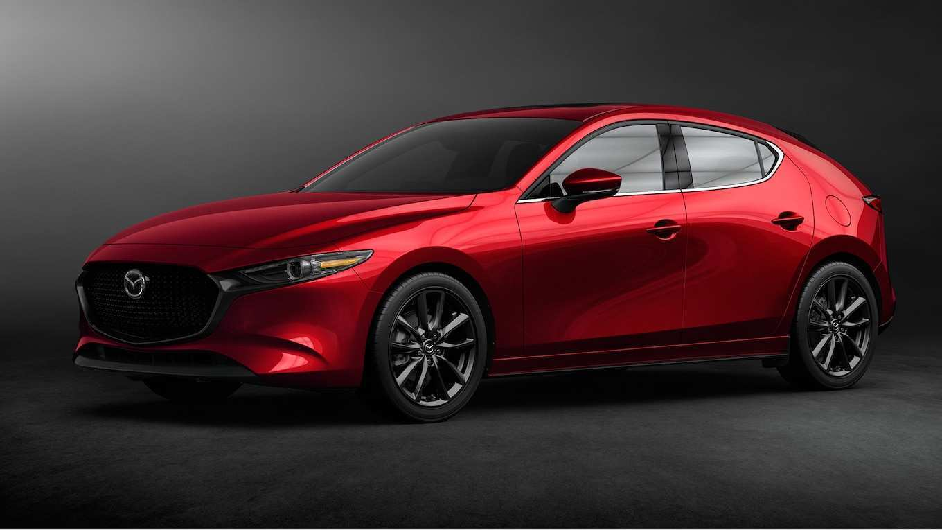 38 Best Review Xe Mazda 3 2019 Pricing with Xe Mazda 3 2019