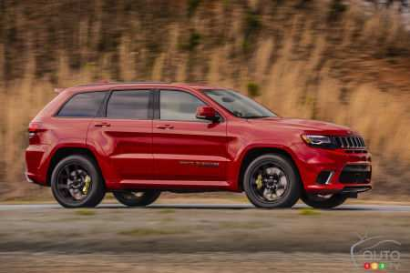 38 Concept of 2019 Jeep Grand Cherokee Trackhawk Wallpaper with 2019 Jeep Grand Cherokee Trackhawk