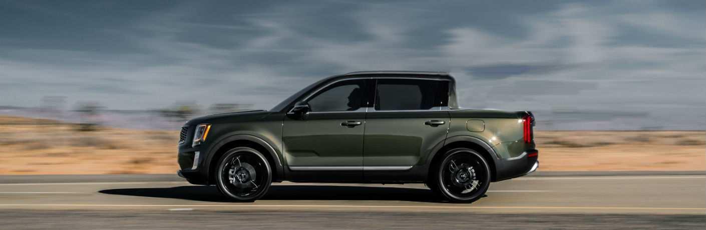 38 Concept of Kia Trucks 2019 Pricing with Kia Trucks 2019