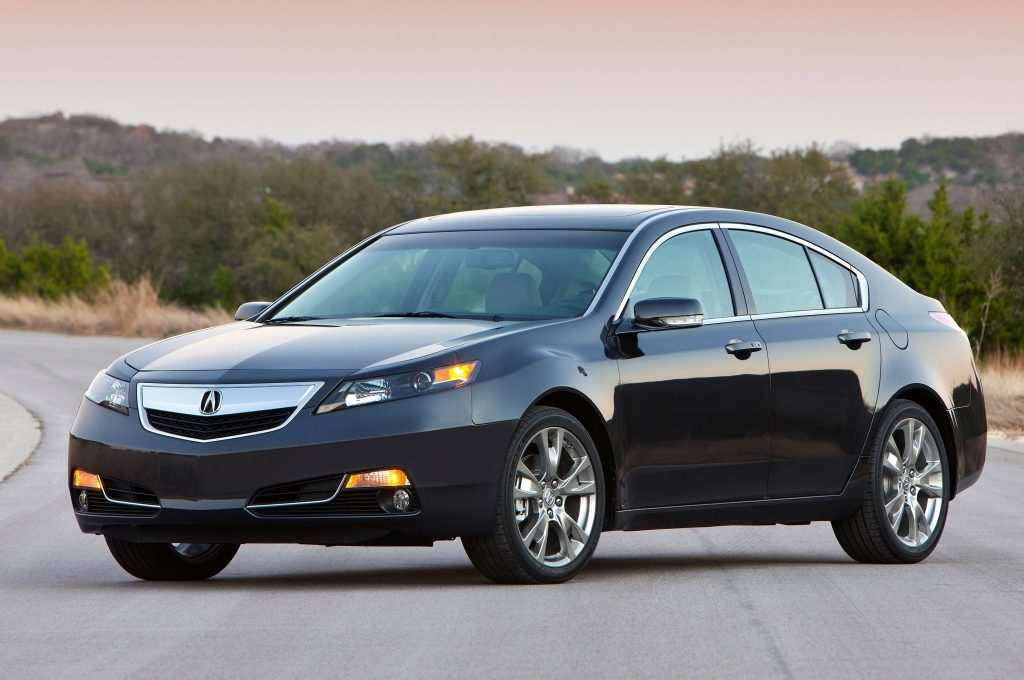 38 Concept of New 2019 Acura Rlx Sport Hybrid Redesign Price And Review Pictures for New 2019 Acura Rlx Sport Hybrid Redesign Price And Review
