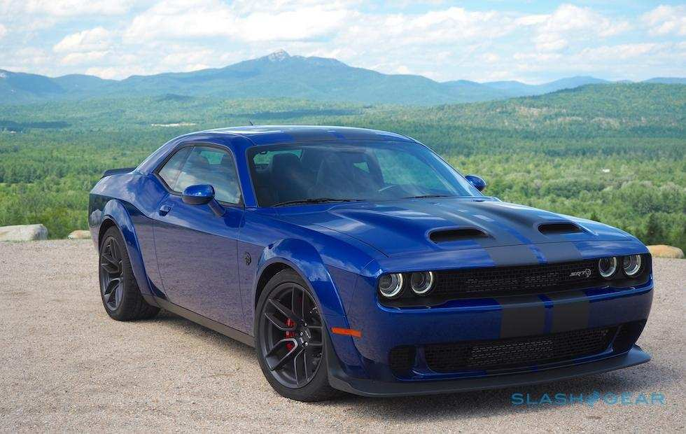 38 Concept of New 2019 Dodge Challenger Hellcat Red Eye Performance Redesign by New 2019 Dodge Challenger Hellcat Red Eye Performance