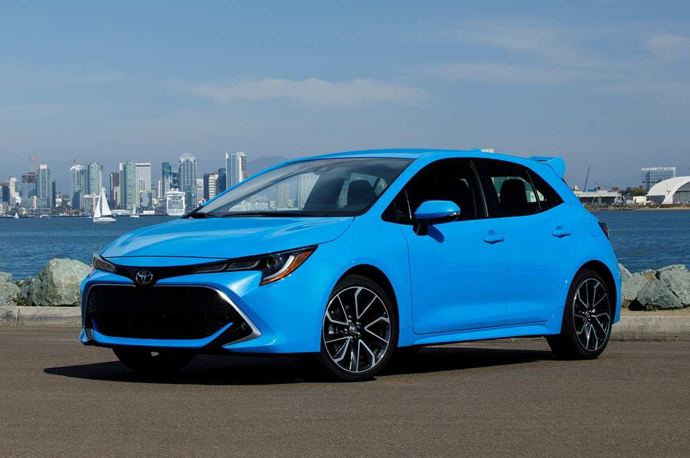 38 Concept of New Sedan Toyota 2019 Overview And Price Style for New Sedan Toyota 2019 Overview And Price
